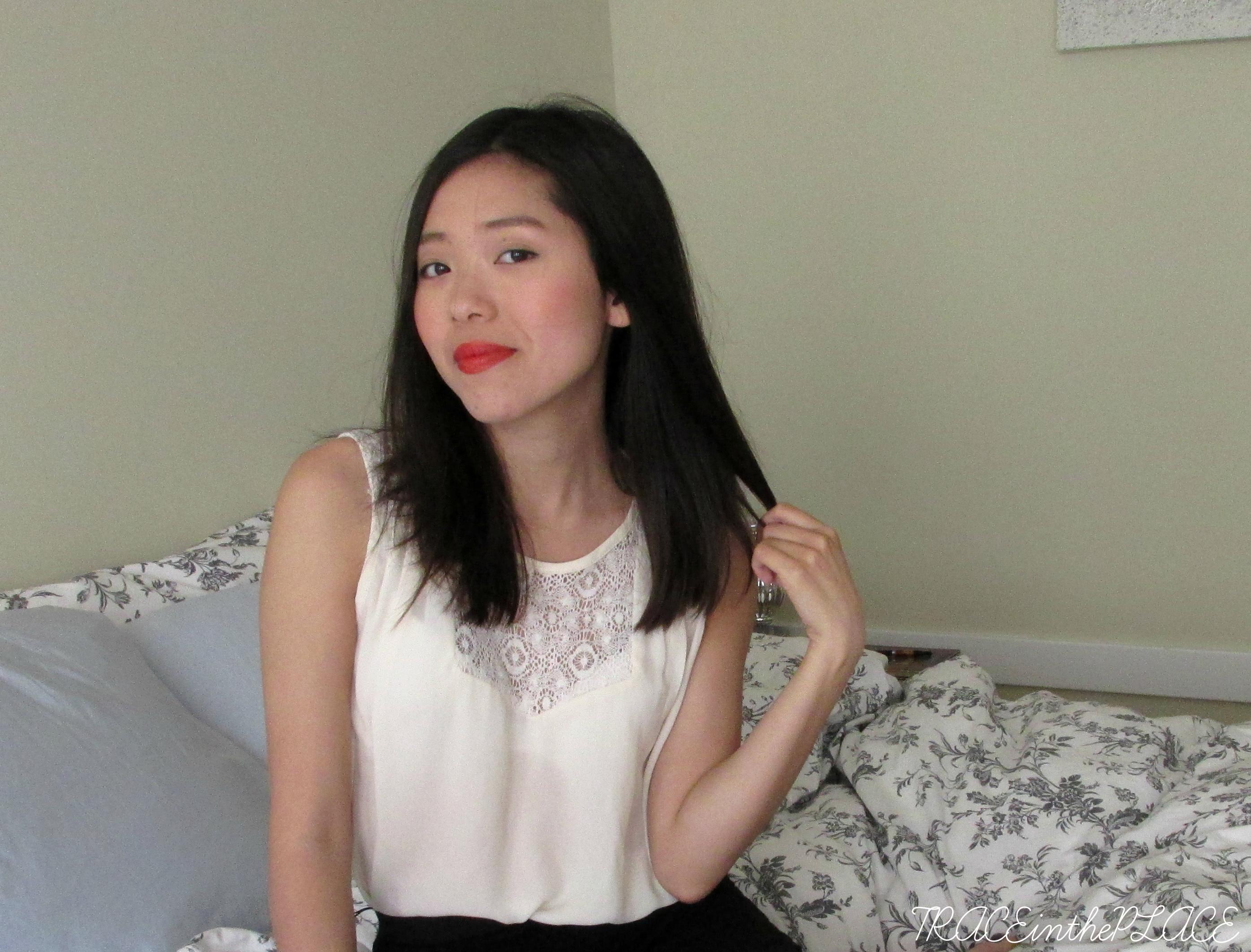 Amazing Asian On Webcam